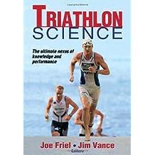 Triathlon Science by Friel, Joe (3/1/2013)