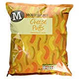 Morrisons Cheese Puffs, 150g