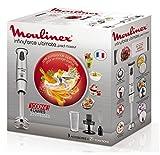 Mixeur moulinex : comment choisir son robot multifonction ? - 7