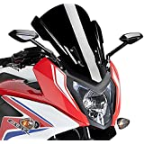Windshield Touring Puig Honda CBR 650 F 14-15 black