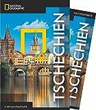 NATIONAL GEOGRAPHIC Reiseführer Tschechien: Das ultimative Reisehandbuch mit über 500 Adressen und praktischer Faltkarte zum Herausnehmen für alle Traveler. (NG_Traveller) - Stephen Brook