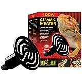 Exo Terra Ceramic Heat Emitter, 100 Watt