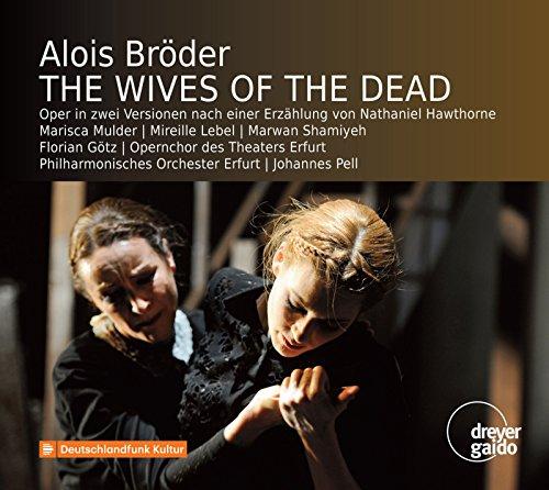 Die Frauen der Toten (2nd Version): Prologue. Vorgeschichte [Live]