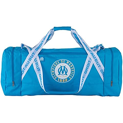Echarpe Marseille - Sac de sport OM - Collection officielle