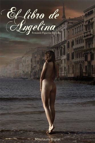 El libro de Angelina