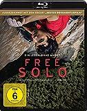 Free Solo [Blu-ray] -