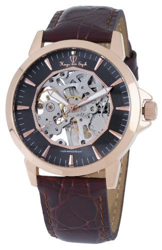 Hugo von Eyck Gents manual winding watch Umbriel HE305-325