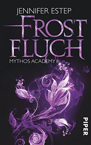 Frostfluch: Mythos Academy 2