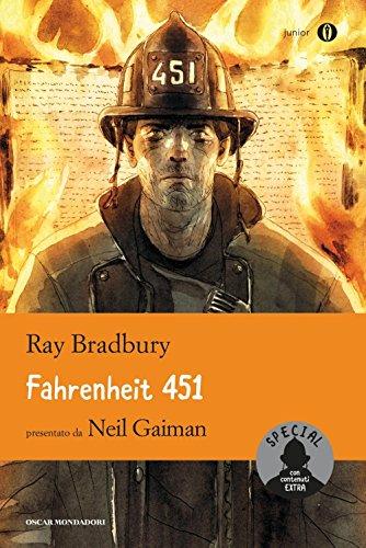Fahrenheit 451. Oscar junior