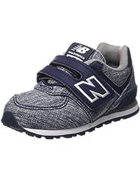 New Balance Unisex Baby 574v1 Sneaker