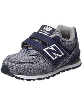 New Balance Unisex Baby Kv574v7i Sneaker