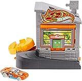 Mattel Hot Wheels-City Dino-Ataque a la