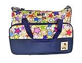 Stylish Mother Bag / Diaper Bag - Stars ...