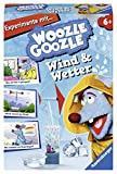 Ravensburger Woozle Goozle Wind & Wetter - children science kits & toys (Any gender, Multicolour, 5 Röhrchen 1 Holzstab 1 Spiegel 1 Schaschlikspieß 1 Abdeckung 2 Becher 1 dünnes Papier)