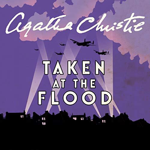 Taken at the Flood par Agatha Christie