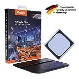 Rollei Astroklar Nachtlicht Filter 100 mm Rechteckfilter