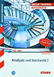 Abitur-Training FOS/BOS - Mathematik Bayern 12. Klasse Nichttechnik, Band 2