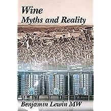 Wine Myths and Reality (English Edition)