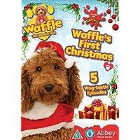 Waffle The Wonder Dog - Waffle
