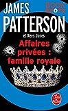 affaires priv?es famille royale bookshots thrillers