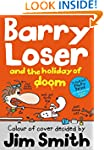 Barry Loser and the holiday of doom (...