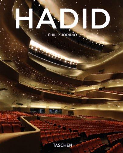 KC-HADID par PHILIP JODIDIO