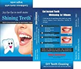 #9: Shining Teeth Tooth Cleaning Strip -1 Strip