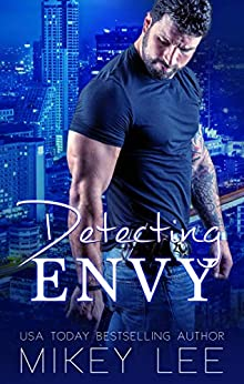 Libros Descargar Detecting Envy : An Erotic Detective Novel: Sin Book 2 PDF Gratis Sin Registrarse