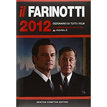 Il Farinotti 2012