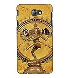 FUSON Designer Back Case Cover for SAMSUNG ON7(2016) (Hindu Hinduism Maharashtra Tamilnadu Andhra Pradesh)