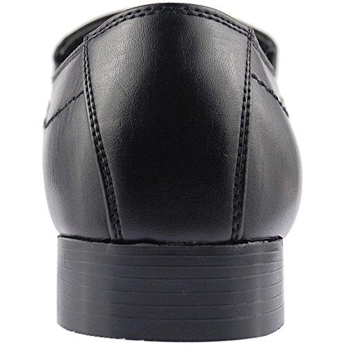 Us Brass ,  Herren Sneaker Low-Tops Black