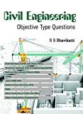 The book incorporates all major topics in the civil engineering discipline and is written to serve as a refresher course with each topic presented briefly followed by an exhaustive set of objective type questions with keys for important questions ...