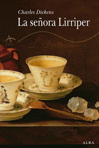 La señora Lirriper por Charles Dickens
