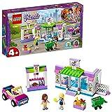 LEGO Friends - Le supermarché de Heartlake City, Jouet pour Fille et Garçon à...