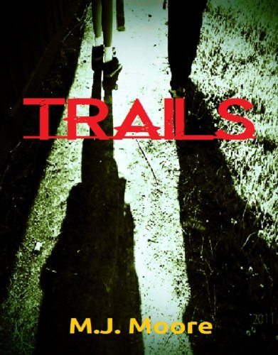Book cover image for Trails