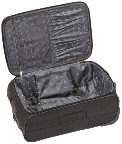 Travelite Koffer ORLANDO, 53 cm, 37 Liter, Schwarz, 98487 - 6