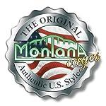 Montana Memphis II Metal Wire Cage with Avilon Powder Coating Bird Cage, 66 x 45 x 144 cm, Platinum 12