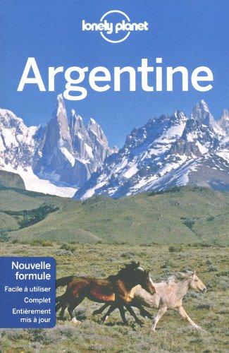 ARGENTINE 4ED par Collectif