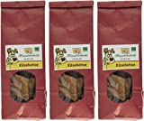 Kay Klein Käsekeks 100g Bio Hundesnack, 3er Pack (3 x 100 g) - 2