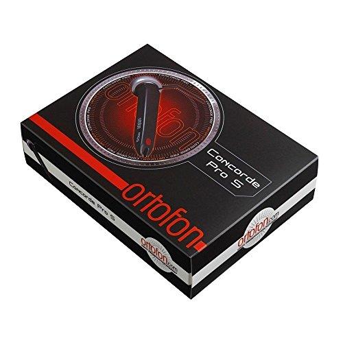 Ortofon CC Pro S Tonabnehmer Plattenspieler - 2