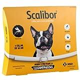 Scalibor Halsband für kleine und mittlere Hunde (Größe 48cm)