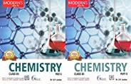 Modern ABC Chemistry for Class 12 (Part - I & II) Examination 2020-