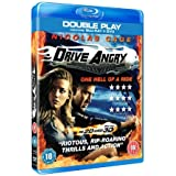 Drive Angry: Special Edition - Blu-Ray 2D & Blu-Ray 3D + Exclusive Bonus Extras + Audio Commentaries + Deleted Scenes