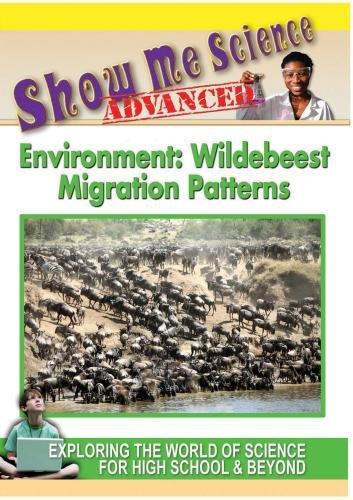Preisvergleich Produktbild Environment: Wildebeest Migration Patterns