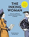 The Inking Woman: 250 Years of British Women Cartoon and Comic Artists