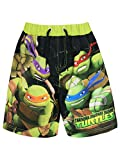Teenage Mutant Ninja Turtles Jungen Ninja Turtles Badeshorts 128