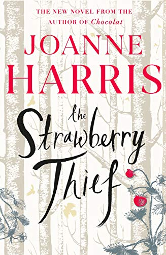 Picture of The Strawberry Thief: The new novel from the bestselling author of Chocolat