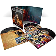 The Book of Souls:Live Chapter [Vinyl LP]