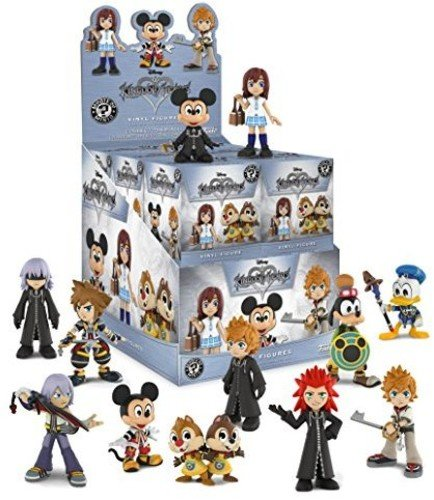 Figure Mystery Minis Disney Kingdom Hearts
