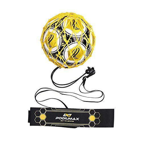 PodiuMax Football Hands-Free Kic...
